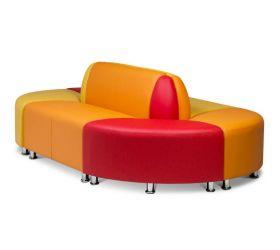 купить офисный диван козжам для офиса угловой диван недорого